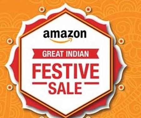 Amazon, Samara Capital Infuse INR 275 Cr Into More Ahead Of Festival Season
