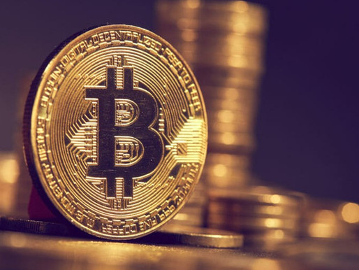 Centre may impose 18% GST on bitcoin trading