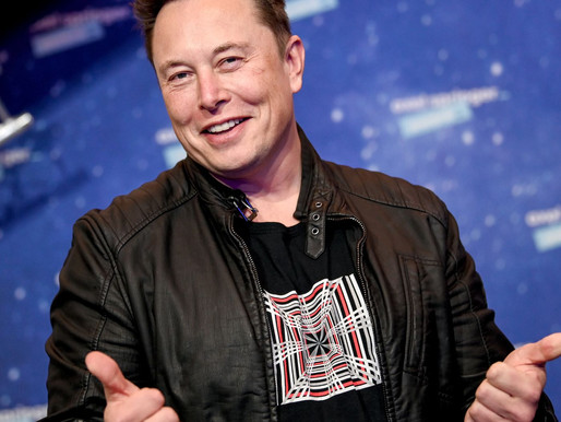 Elon Musk says he will give $100 mn to whoever creates the best carbon capture technology