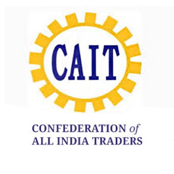 CAIT Urges Government To Examine Chinese Investments In Indian Startups