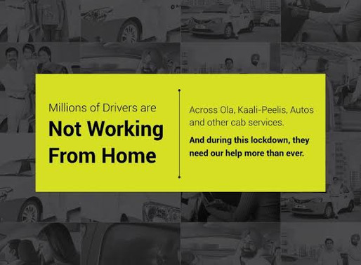 Ola Foundation enables over one crore meals to driver-partners' families