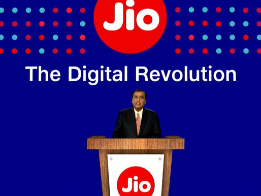 Jio Tells Parliamentary Panel That It Will Not Share Data With Any Foreign Entity