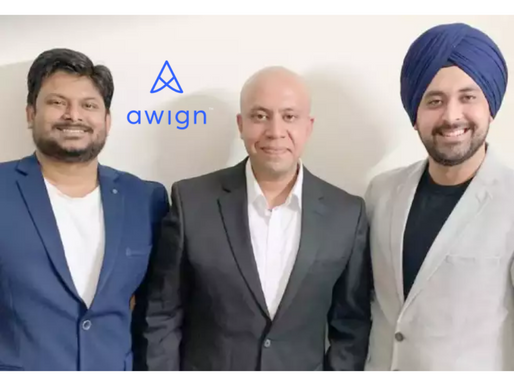 Tech-led jobs platform Awign raised undisclosed funds in Pre-Series B