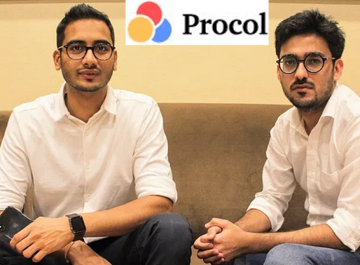 Procol raised Rs 28 Cr from Sequoia's Surge