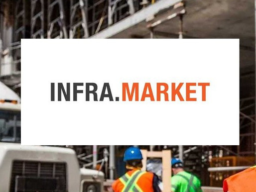 B2B marketplace Infra.Market raised $6.8 mn debt funding from InnoVen