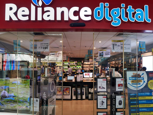 Reliance Digital exposes personal details of potential PS5 buyers including names, emails and phone