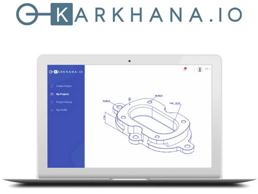 Karkhana.io raised $1.5 mn in seed round