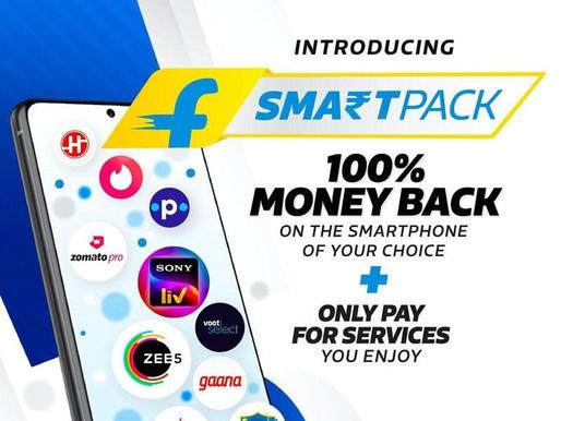 Flipkart Announces OTT Bundling Contract For Budget Smartphones, Promises Handset Refund