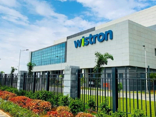Wistron Admits To Payment Gaps After Workers Damage Apple Facility In India