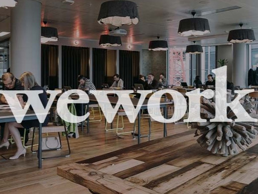 Wework India raises $100 mn from Wework Global