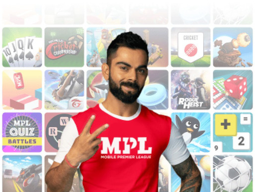 MPL sets up Rs 37 Cr fund for Indian game developers.