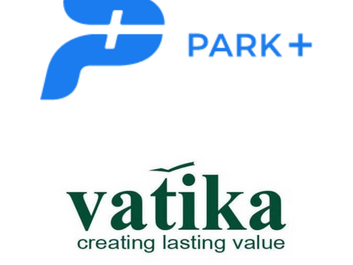 Park+ joins hands with Vatika Group to offer its tech-led parking solutions