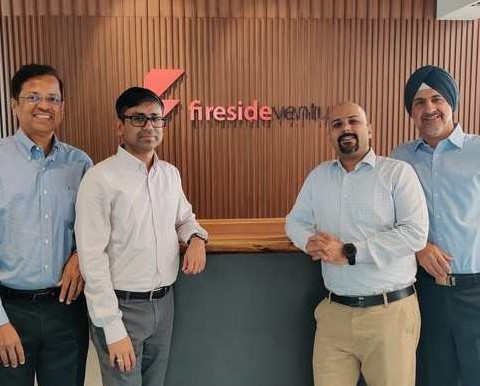 Fireside Ventures announces close of second fund at Rs 863Cr
