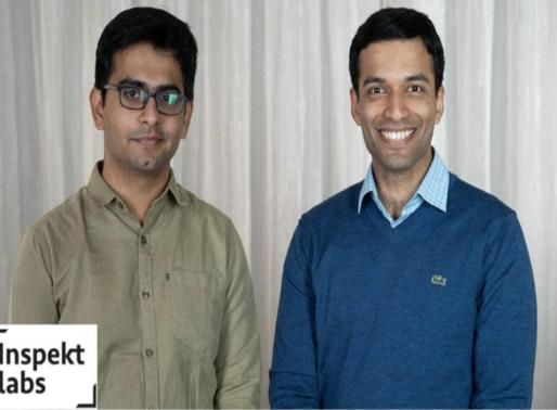 Inspektlabs raises $600k Pre-Series A funding round from Better Capital & Titan Capital