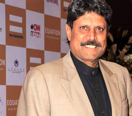 Kapil Dev invests undisclosed sum in tech company Harmonizer India