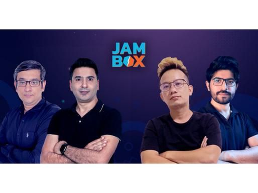 Jambox Games raises $1.1Mn for next-gen competitive game publishing platform