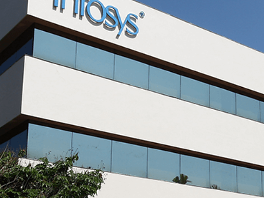 Infosys plans to hire 12,000 American workers in two years