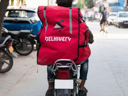 Delhivery raises $25 mn ahead of IPO
