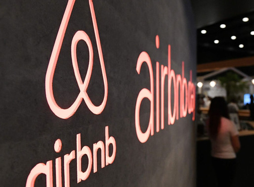 Airbnb aims to raise roughly $3 Billion in IPO