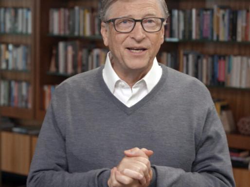 Bill Gates to attend TiE Global Summit