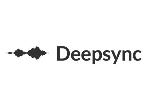 Deepsync Technologies raises $300k from Anicut Angel Fund, others
