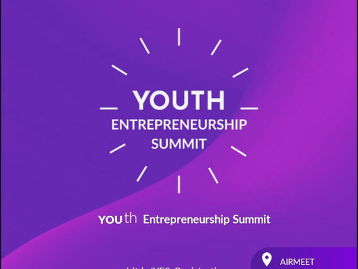 Youth Entrepreneurship Summit by AIESEC in Delhi IIT