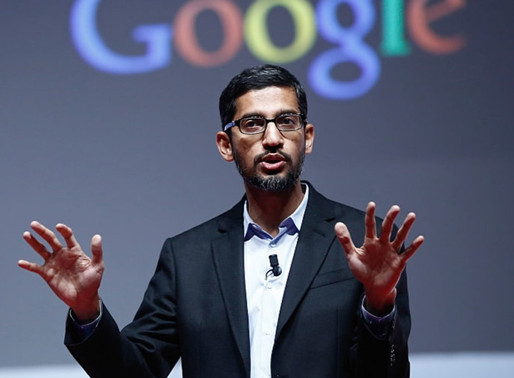 Google tells employees to take Friday off as a 'collective wellbeing' holiday during pandemic