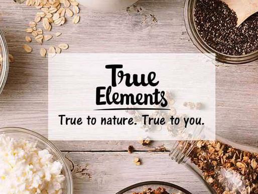 D2C Health Food Brand True Elements Raised Rs 10 Cr