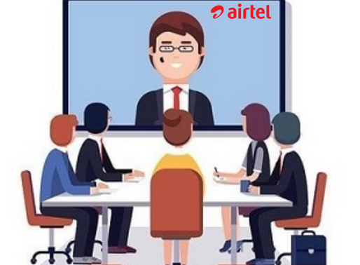 Airtel To Launch Video Conferencing Platform