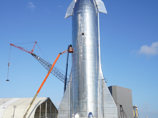SpaceX to double launch pad usage for Starship tests for Super Heavy flights