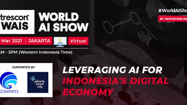 World AI Show - Jakarta
