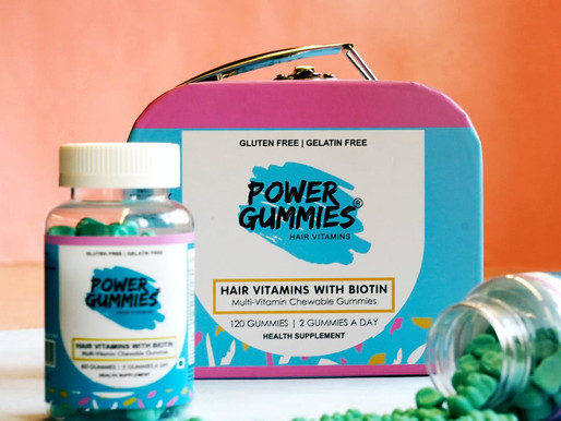 Health supplement startup Power Gummies raises undisclosed amount from Agility, DSG, Vcats