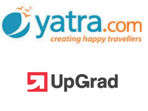 Yatra.com partners with upGrad to enter edutech segment