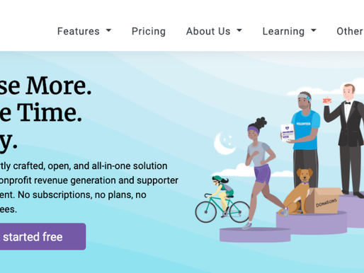 GiveSignup Closes Series A Funding Round To Compete With Eventbrite, GoFundMe and Classy