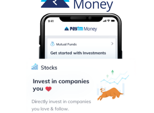 Paytm Money now live with stock broking services and MF trades