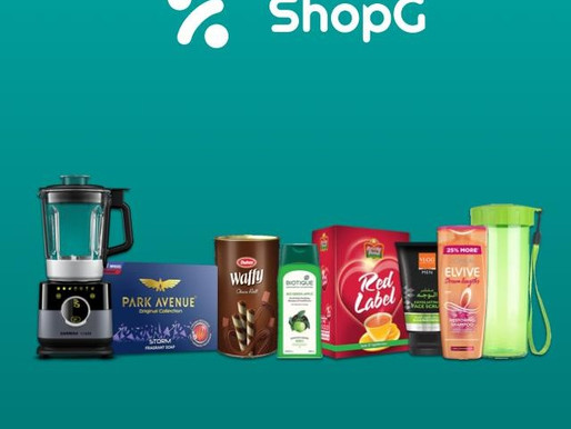 Social ecommerce startup ShopG raised $1.5 mn seed round