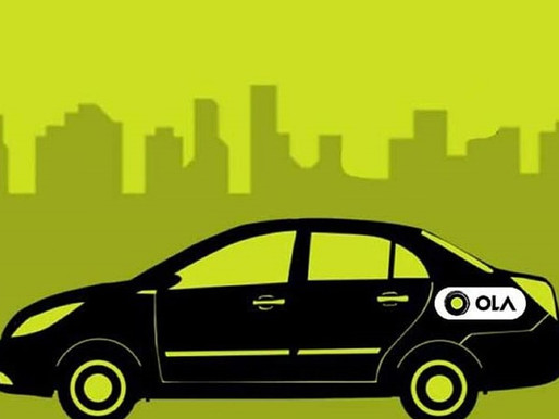 Ola scouting for sites in India, Europe to build network of charging stations