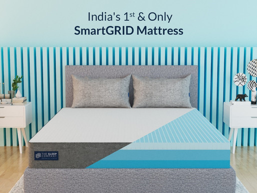 The Sleep Company raises INR 13.4 cr in Pre-Series A round led by Fireside Ventures