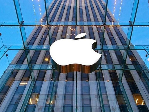 Apple targeted in ransomware attack; asked to pay $50 Mn