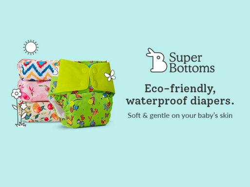 SuperBottoms raises $2M in its Series A Round