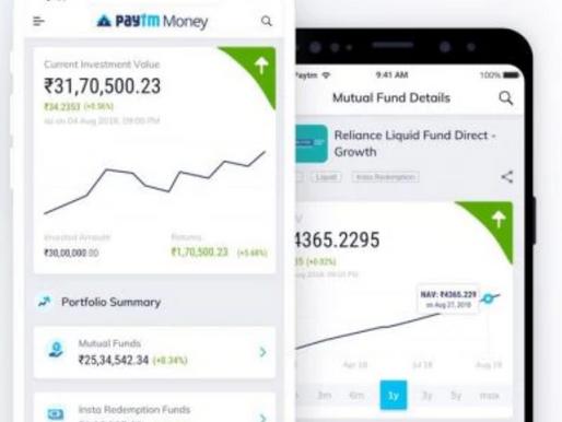 Paytm Money plans to start retail stock broking in 6-8 weeks