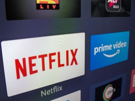 SC Notice To Govt On Plea To Regulate Netflix, Disney+ Hotstar, Others