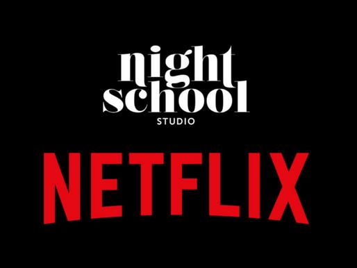 Netflix acquires 'Oxenfree' developer Night School Studio