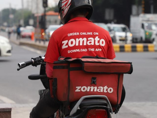 Zomato, Swiggy score 1/10 on working conditions for workers