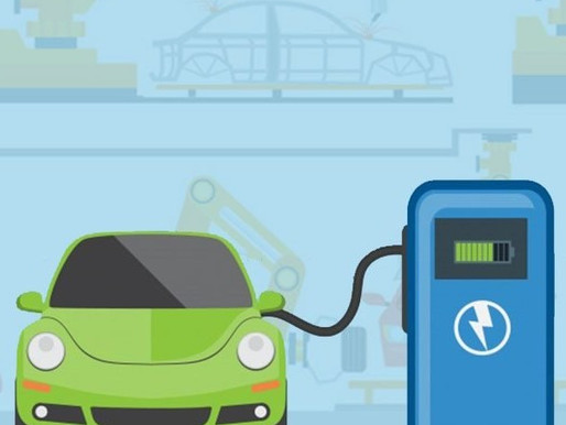 Govt Planning $4.6 Bn In Incentives For Battery Makers In EV Push
