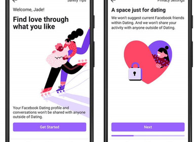 Facebook Dating launches in Europe after 9-month+ delay over privacy concerns