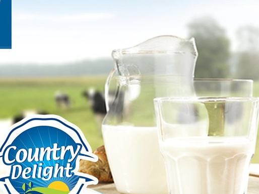 Dairy Tech Startup Country Delight Raises $25 Mn To Enter Grocery Delivery
