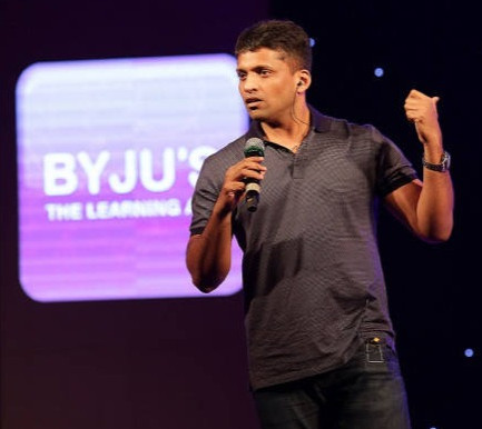 Byju's raises $1 Bn from B Capital and Baron Funds, among others