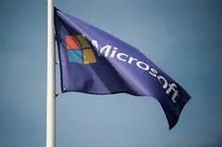 Business Flag