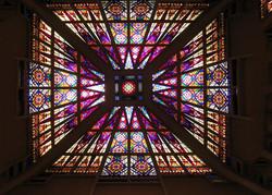 France : les églises modernes